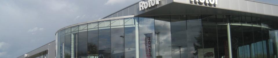 Auto Rotor