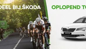 Skoda Superb Tour Voordeel tot € 9810,-