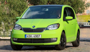 Skoda Private Lease Voordeelweken