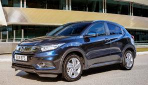 Upgrade-actie bij Honda: tot 2.546 euro voordeel