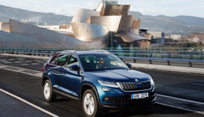 Op = op: Skoda Kodiaq private lease
