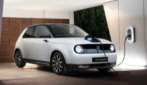 Honda Private Lease met lager maandbedrag